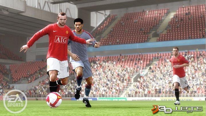 FIFA 10 - Impresiones E3 09