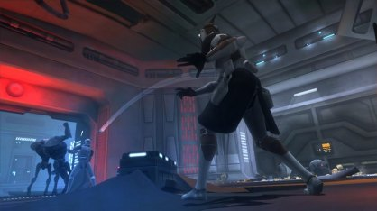Star Wars The Clone Wars: Héroes X360