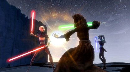 Star Wars The Clone Wars Héroes (Xbox 360)