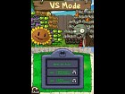 Plants vs. Zombies - DS