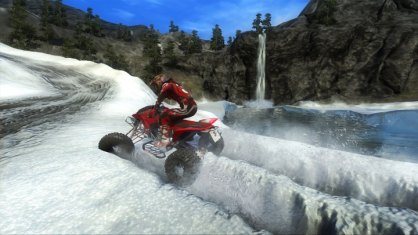 Mx vs. ATV Reflex (PlayStation 3)