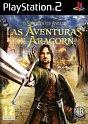 El Se�or de los Anillos: Las aventuras de Aragorn