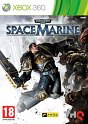 Warhammer 40K: Space Marine X360