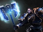 V�deo Warhammer 40K: Space Marine: Power Axe
