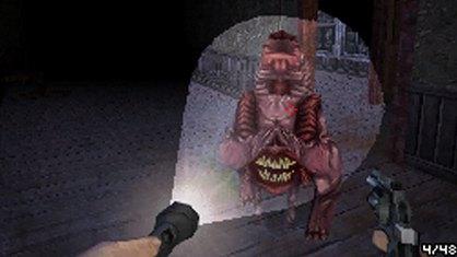 Dementium II (Nintendo DS)