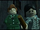 Pantalla Lego Harry Potter: Años 1-4