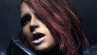 Video Metal Gear Rising: Revengeance, Trailer Cinemático