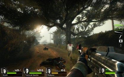 Left 4 Dead 2 (Xbox 360)