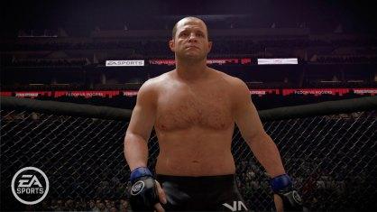 EA Sports MMA (Xbox 360)