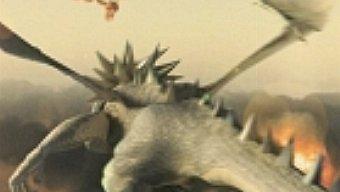 Video Combate de Gigantes: Dragones, Trailer oficial 1