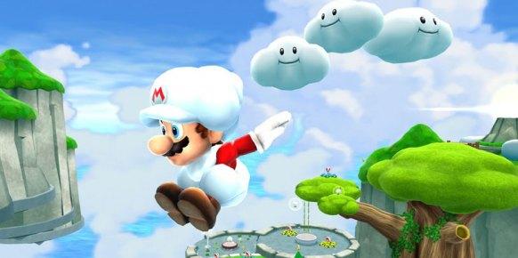 Super Mario Galaxy 2: Impresiones jugables