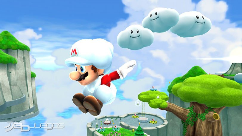 Super Mario Galaxy 2 - Impresiones jugables