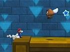V�deo Super Mario Galaxy 2 Gameplay: Una fase sin pies ni cabeza