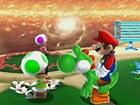 V�deo Super Mario Galaxy 2 Gameplay: La astronave de Mario