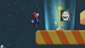 Video Super Mario Galaxy 2, Gameplay: Buceando en el espacio