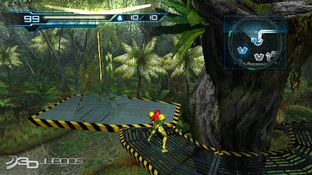 Metroid Other M - Impresiones E3 2010