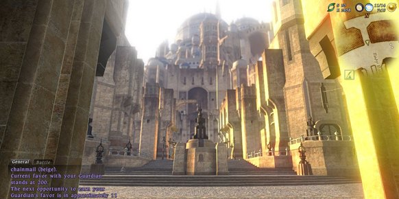 Final Fantasy XIV an�lisis