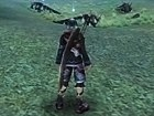 Xenoblade Chronicles - Gameplay (Japonés): Espadas y Mazmorras