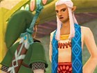 V�deo Zelda: Skyward Sword: Gameplay: ¡Comienza la Aventura!