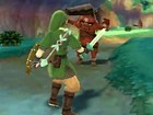 Zelda: Skyward Sword - Gameplay: En los Confines del Bosque