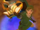 V�deo Zelda: Skyward Sword: Gameplay: Sin Espada