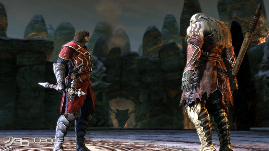 Castlevania Lords of Shadow - Entrevista Mercury Steam