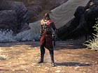 V�deo Castlevania: Lords of Shadow: Gameplay: Bestiario de los Bosques