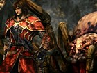 V�deo Castlevania: Lords of Shadow: Gameplay: Cavernas y Criaturas