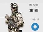 V�deo Battlefield 3 Battlelog