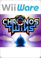 Chronos Twins DX Wii