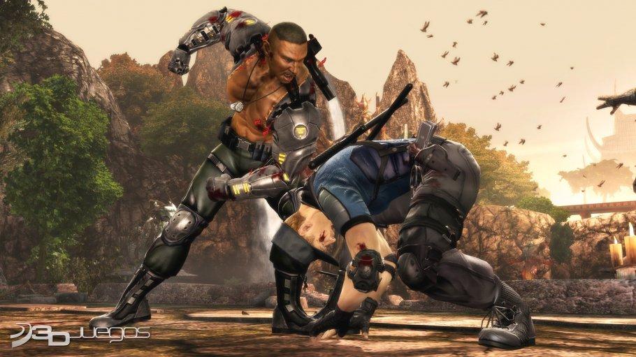 Mortal Kombat - Impresiones