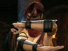 V�deo Mortal Kombat, Skarlet (DLC)