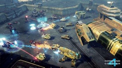 Command & Conquer 4 (PC)