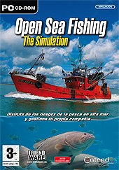 Open Sea Fishing