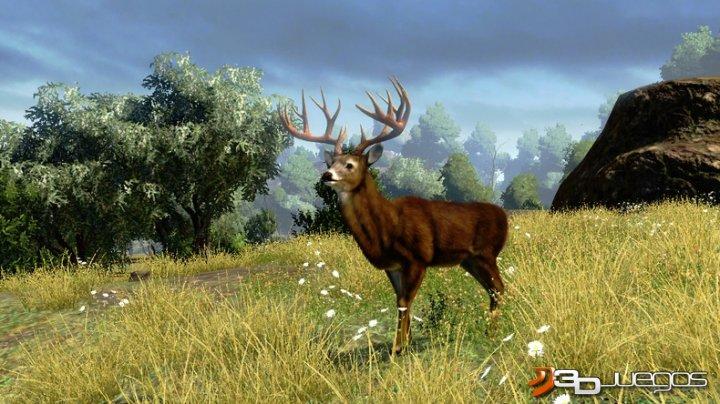 Imagen Cabela's Outdoor Adventures 2009 (PS3)