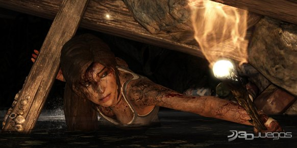 Tomb Raider (PlayStation 3)