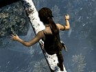 V�deo Tomb Raider: Gameplay: ¿Nieve?