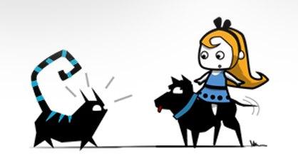 Alicia en el País de las Maravillas (Nintendo DS)