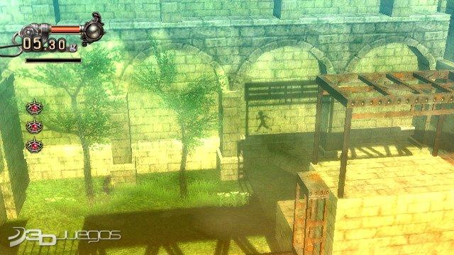 La Torre de las Sombras - Impresiones jugables
