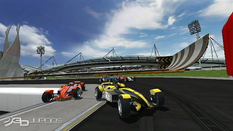 TrackMania - An�lisis