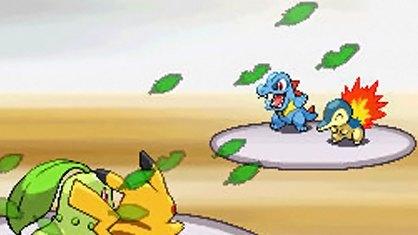 Pokémon SoulSilver (Nintendo DS)