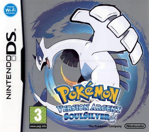 Pokemon Soul Silver En Espanol Para Nds
