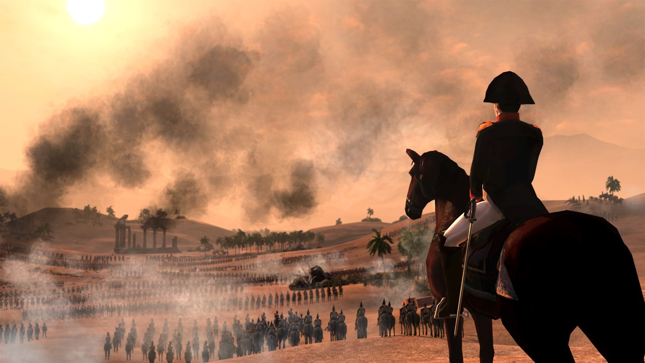 Napoleon Total War - An�lisis