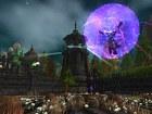 Pantalla World of Warcraft: Cataclysm