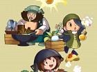 Imagen 3DS Fantasy Life