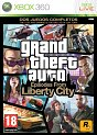 GTA: Episodes From Liberty City X360