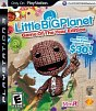 LittleBigPlanet: GOTY PS3