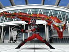 Kamen Rider Dragon Knight - Wii