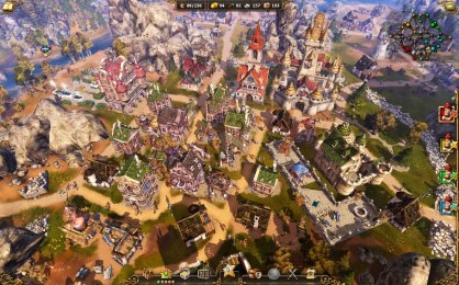 The Settlers 7 (PC)