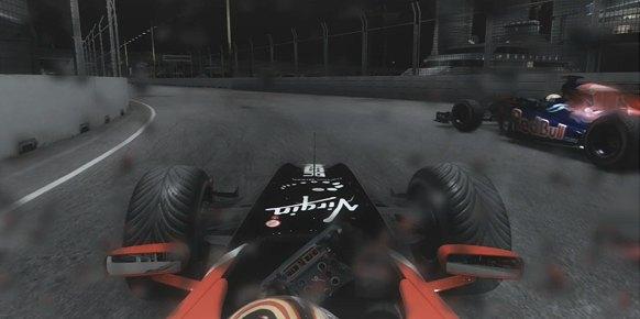 F1 2010 an�lisis